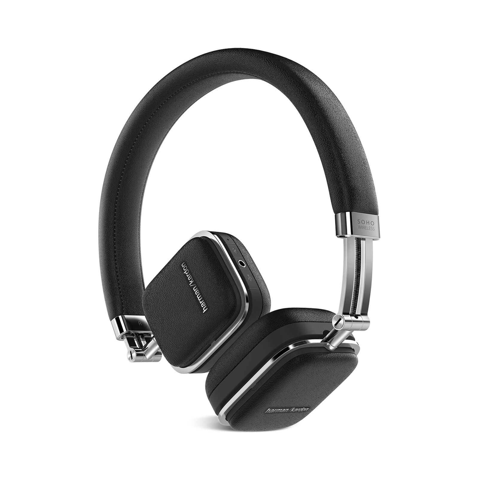 Image of   harman kardon Soho Wireless Black