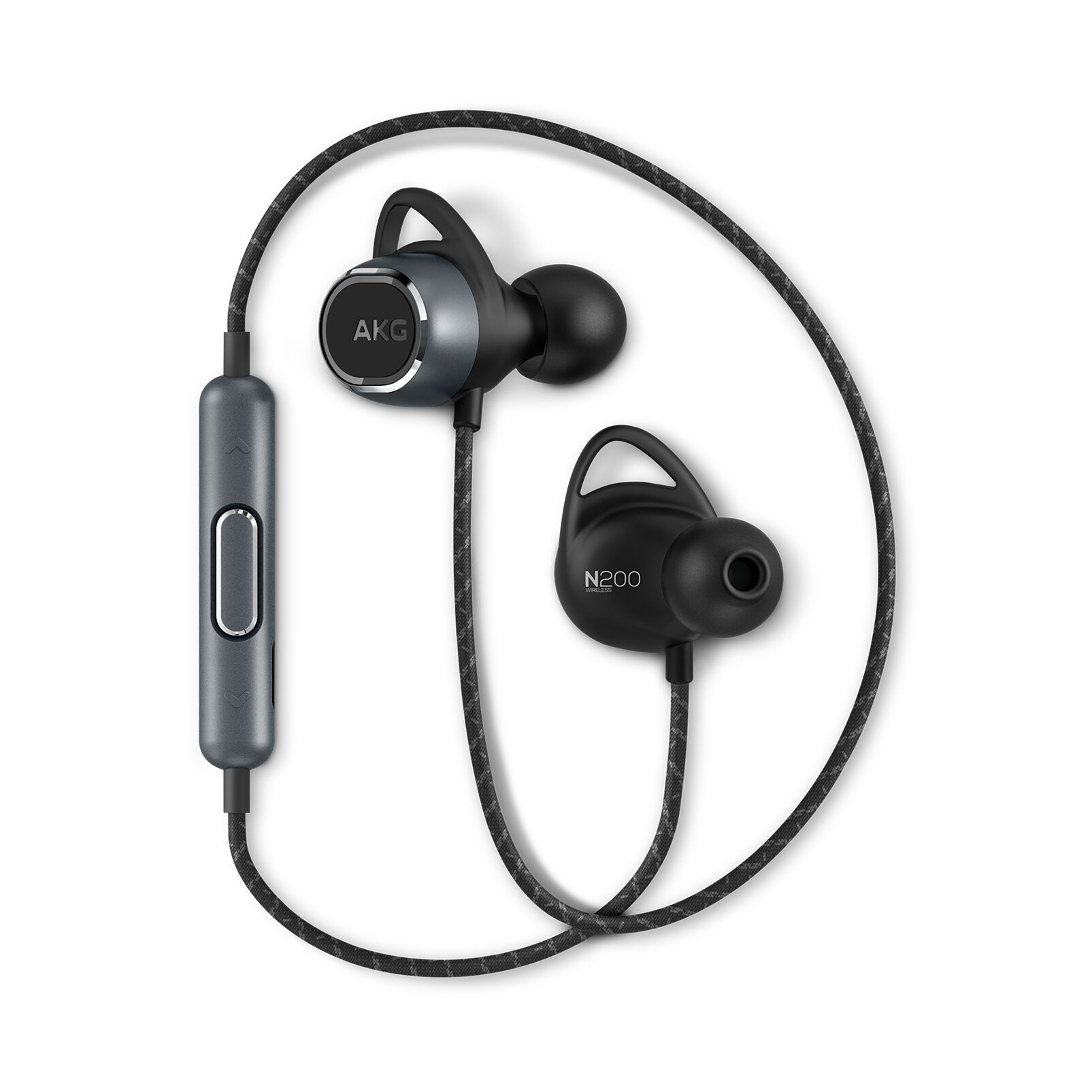 Image of   AKG N200WIRELESS Black
