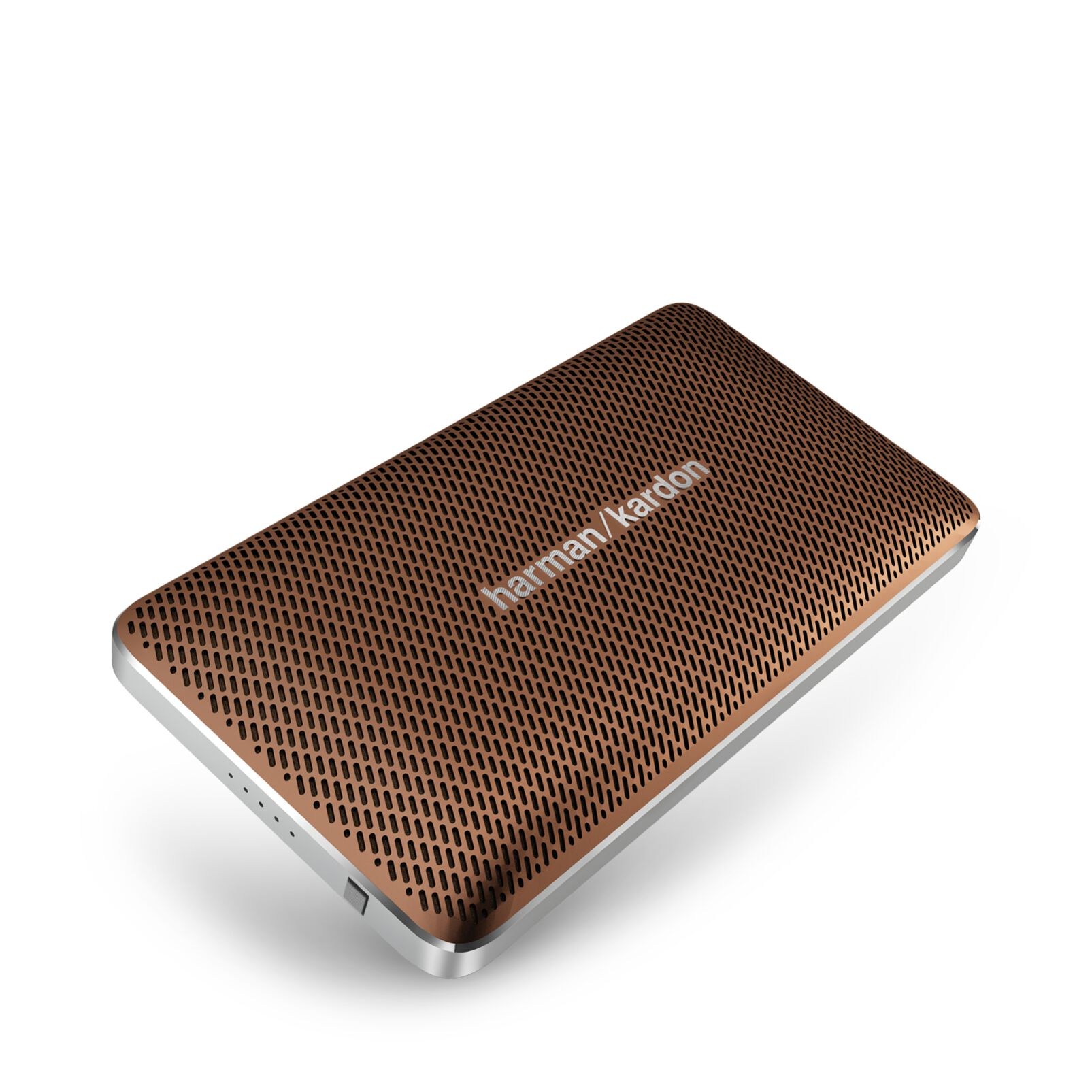 Image of   harman kardon Esquire Mini Brown