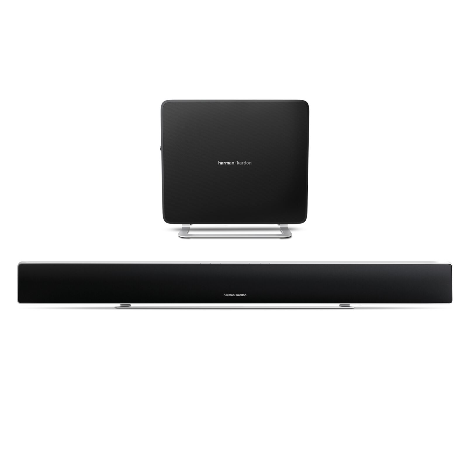 Image of   harman kardon Sabre SB 35 Black
