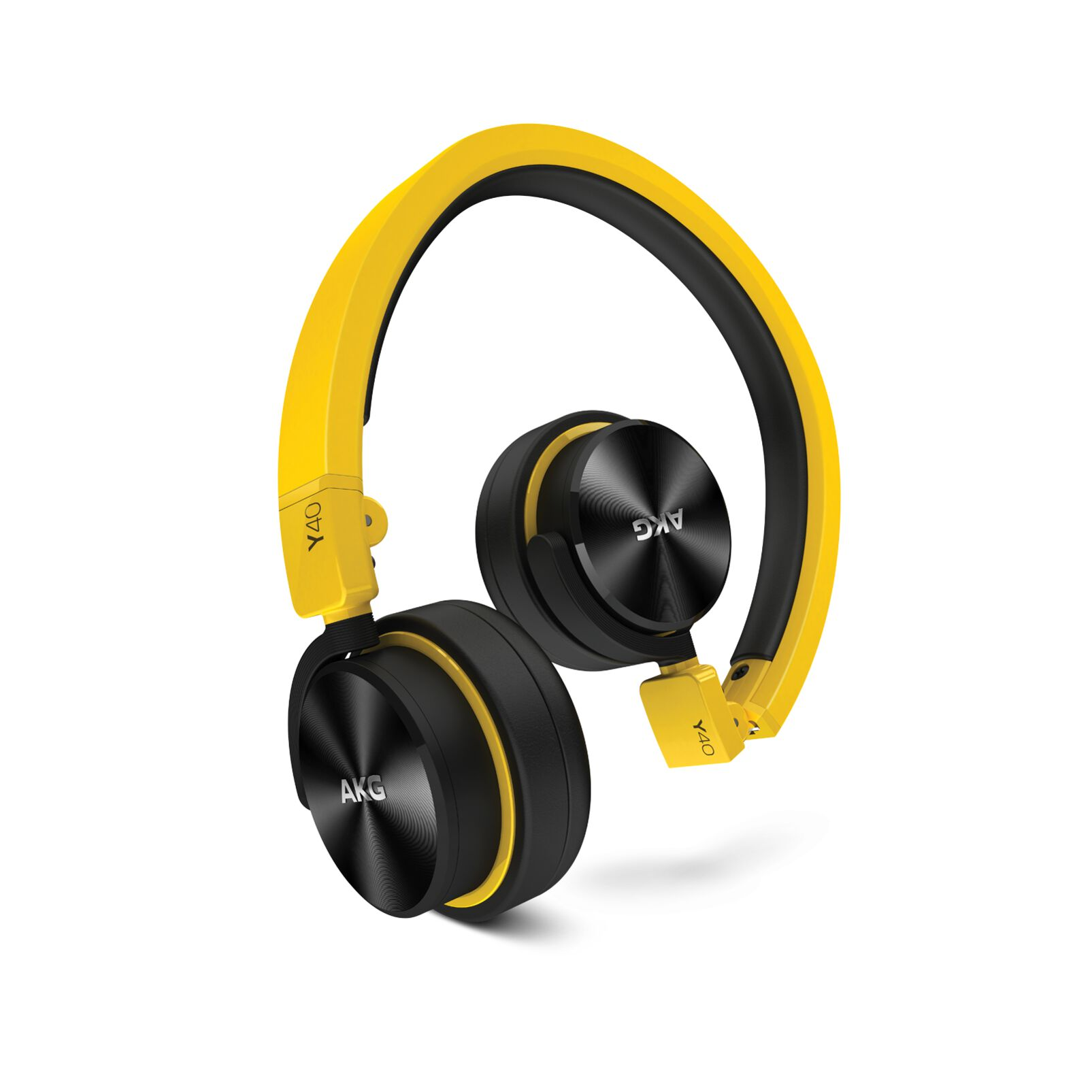 Image of   AKG Y40 undefined Yellow
