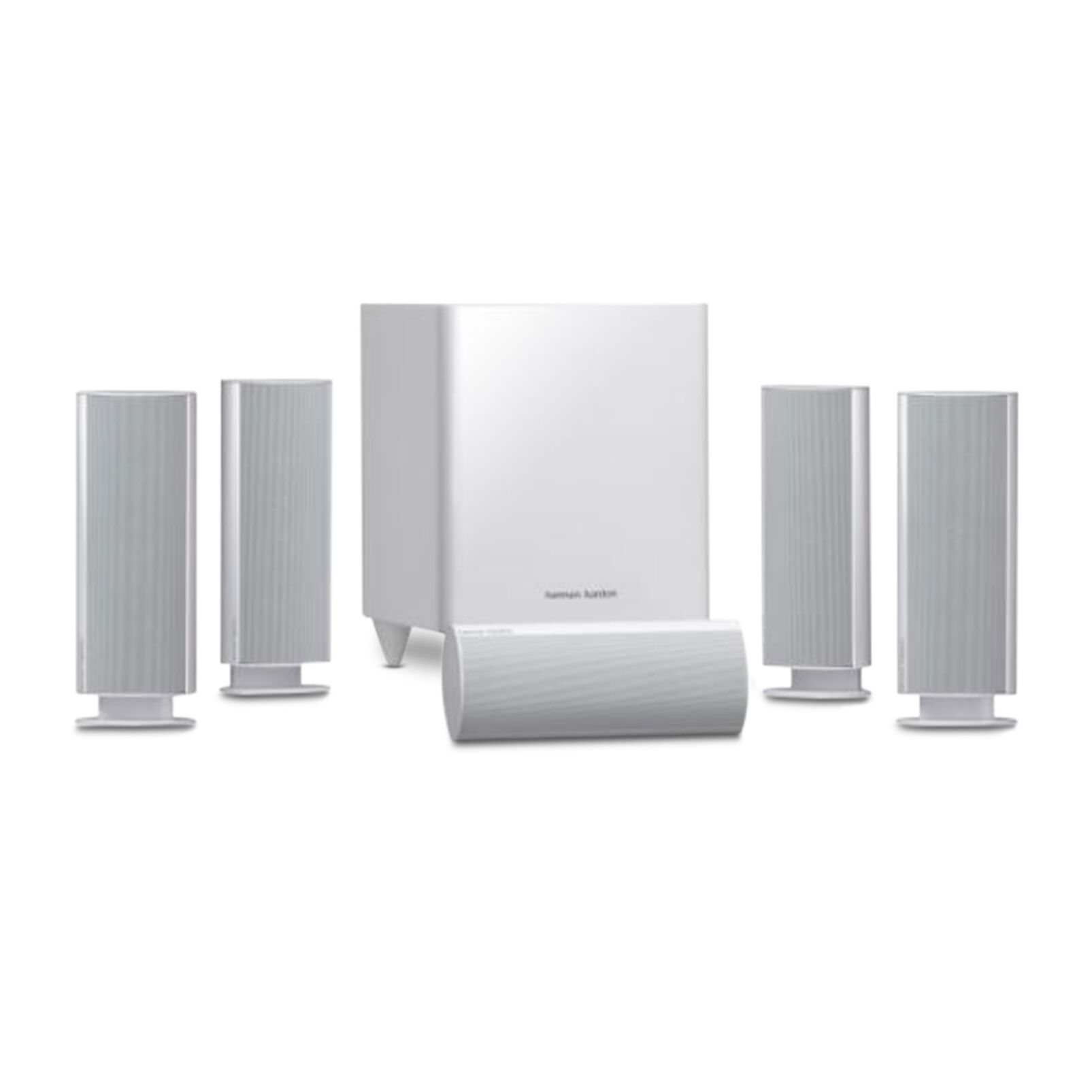 Image of   harman kardon HKTS 30 undefined White