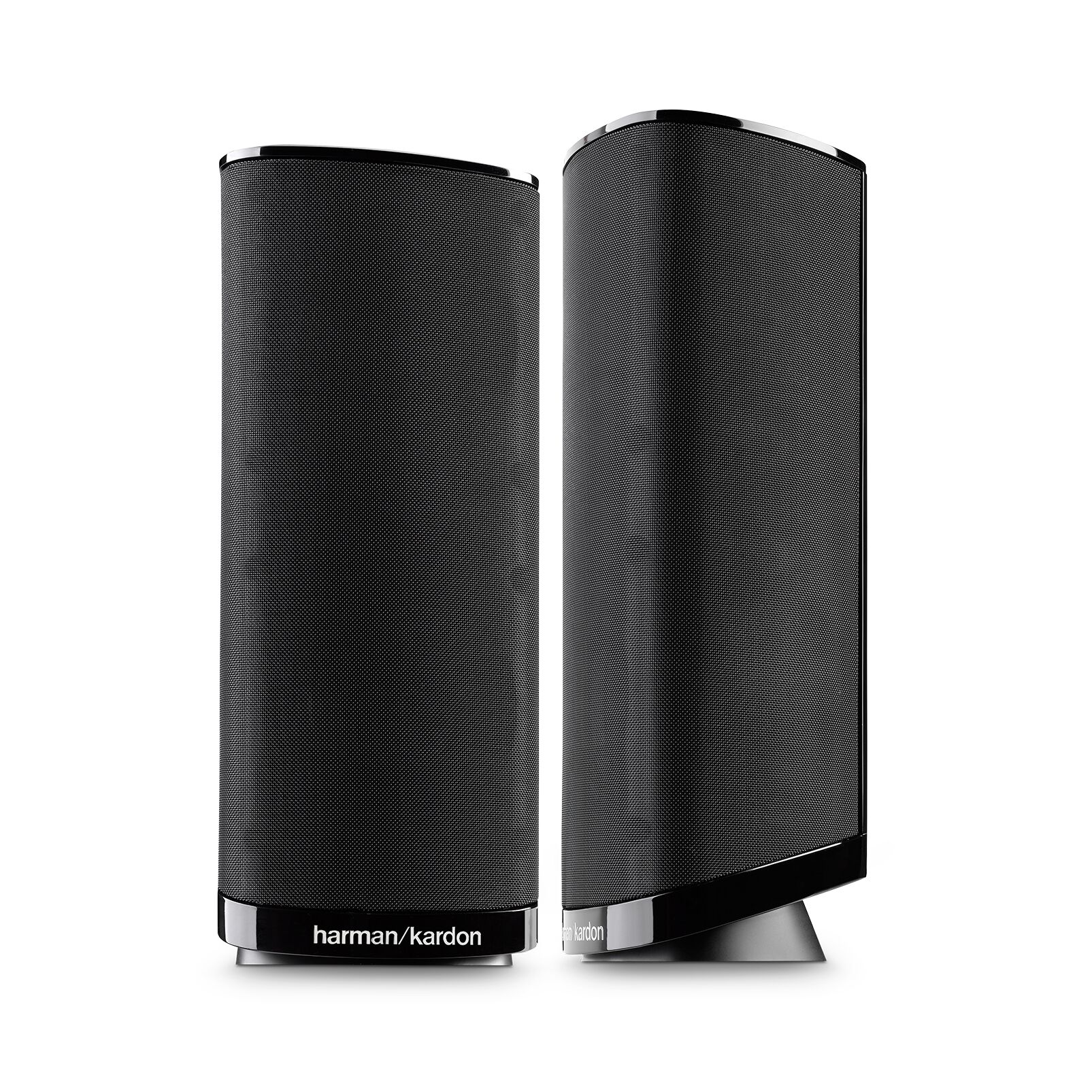 Image of   harman kardon HKS 4 BQ undefined Black