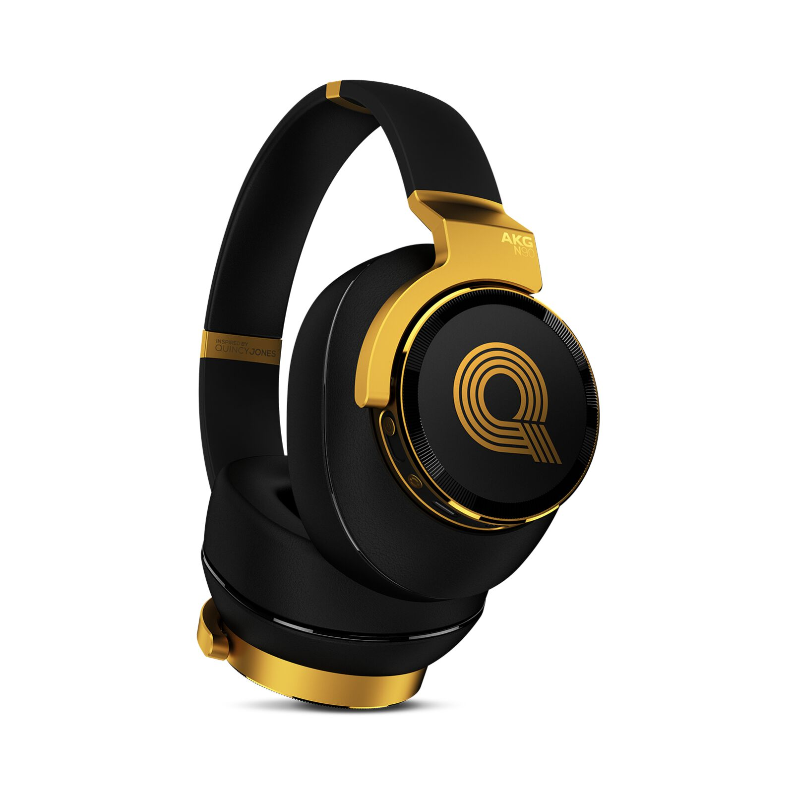 Image of   AKG N90Q Gold
