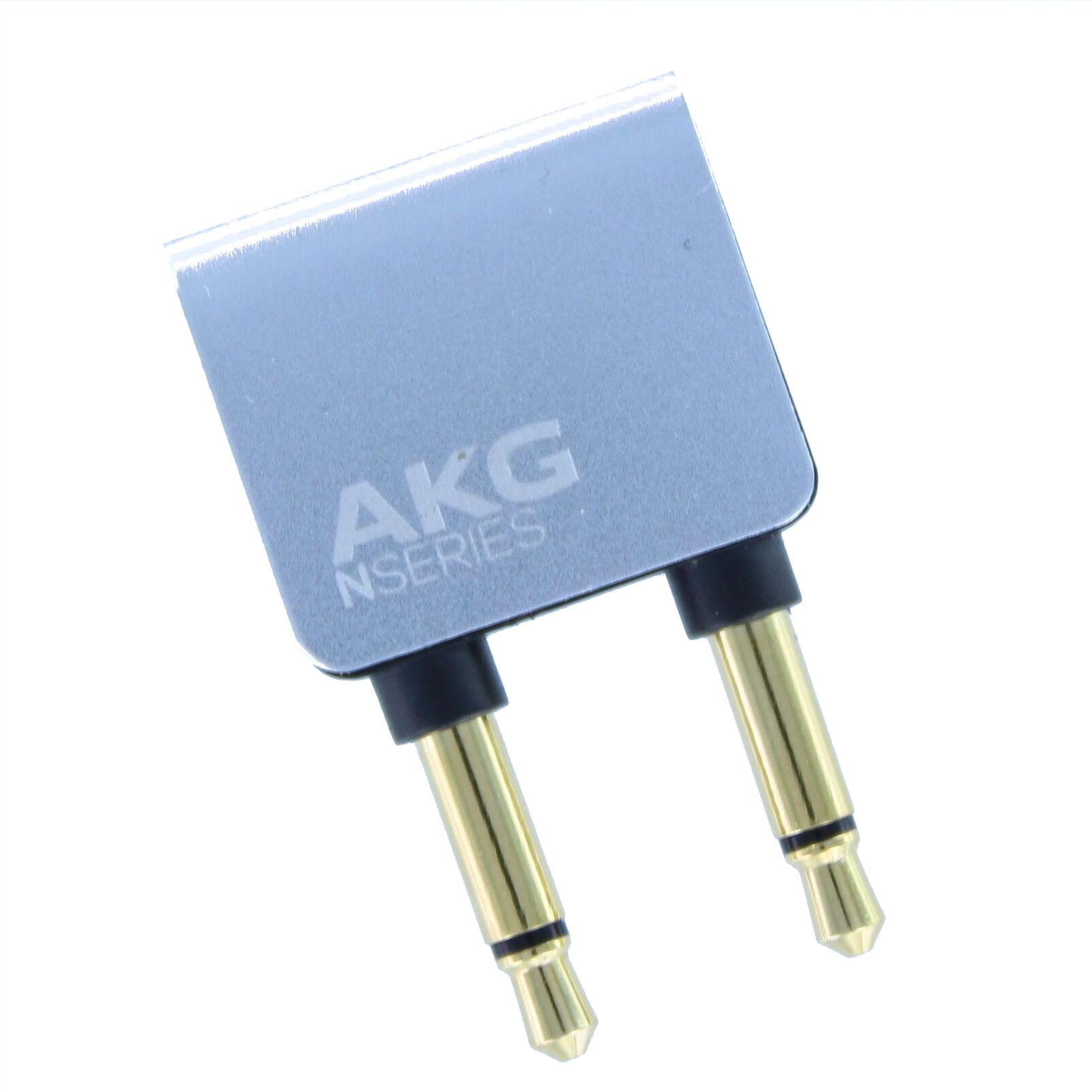 Image of   AKG Flight adapter Silver