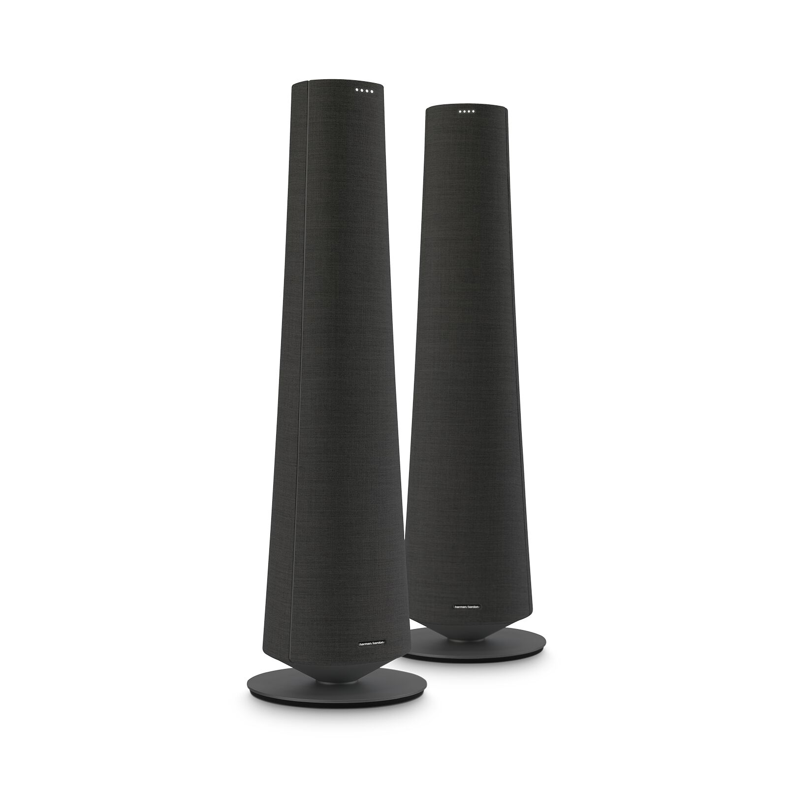 Harman Kardon Citation Tower Black