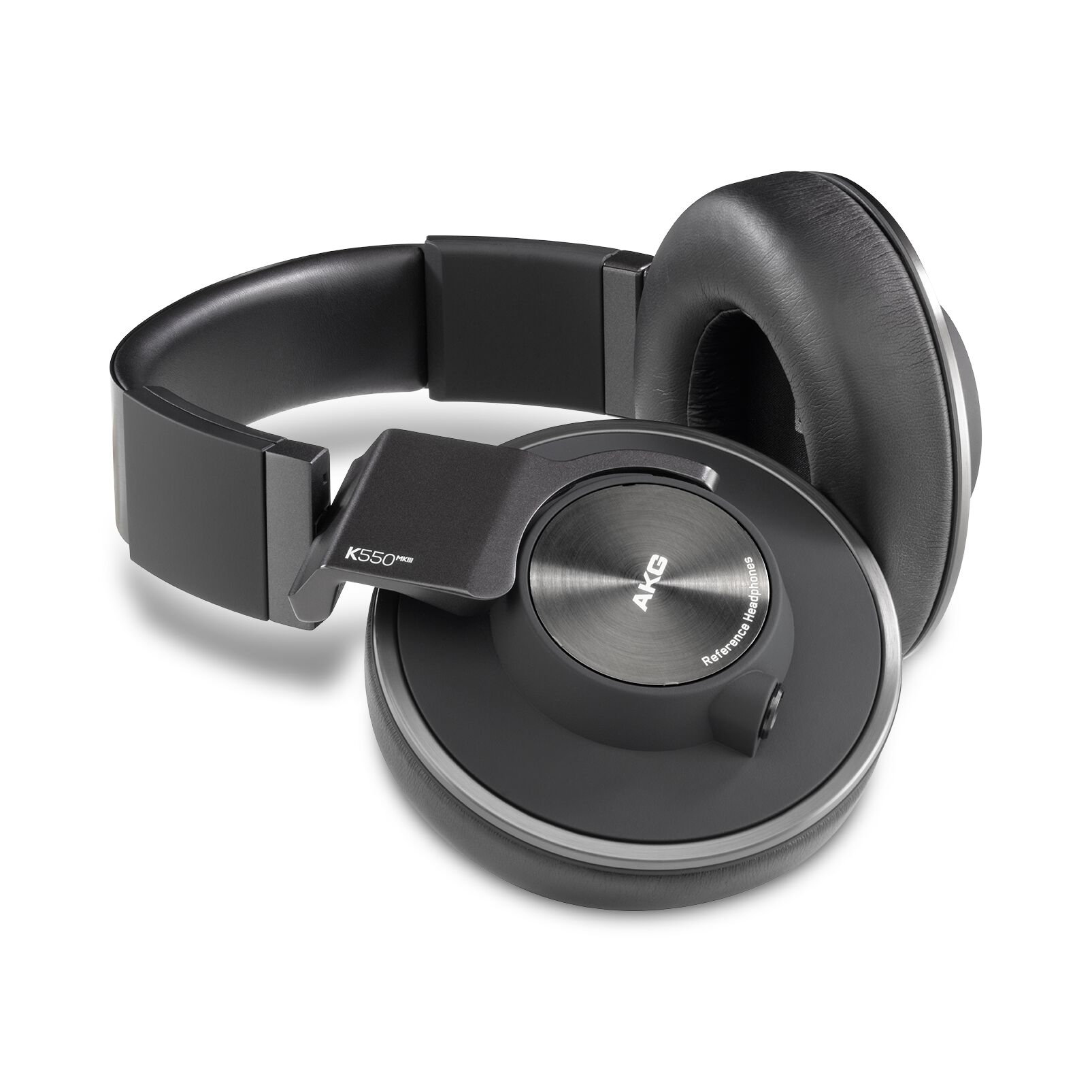 Image of   AKG K550 MKIII Black