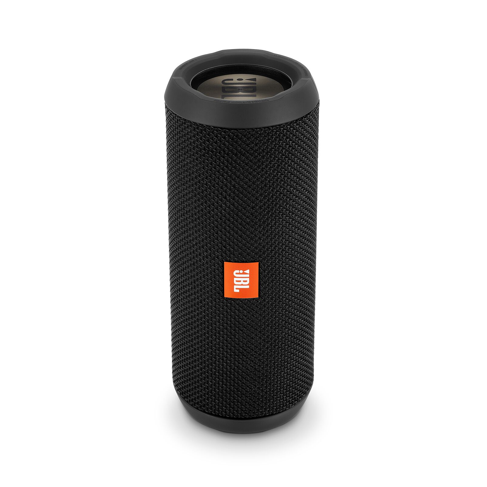 JBL Flip 3 Stealth Edition Black Tragbarer Bluetooth®-Lautsprecher ... 210026021fe66