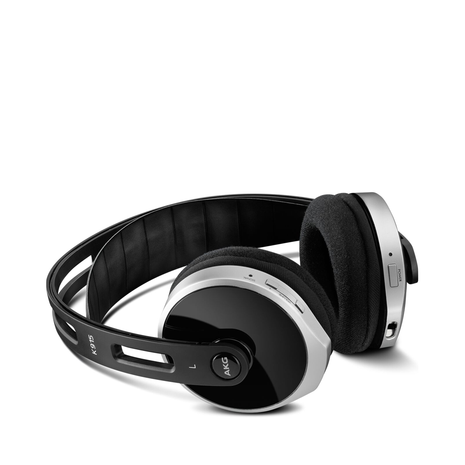 Image of   AKG K 915 Black