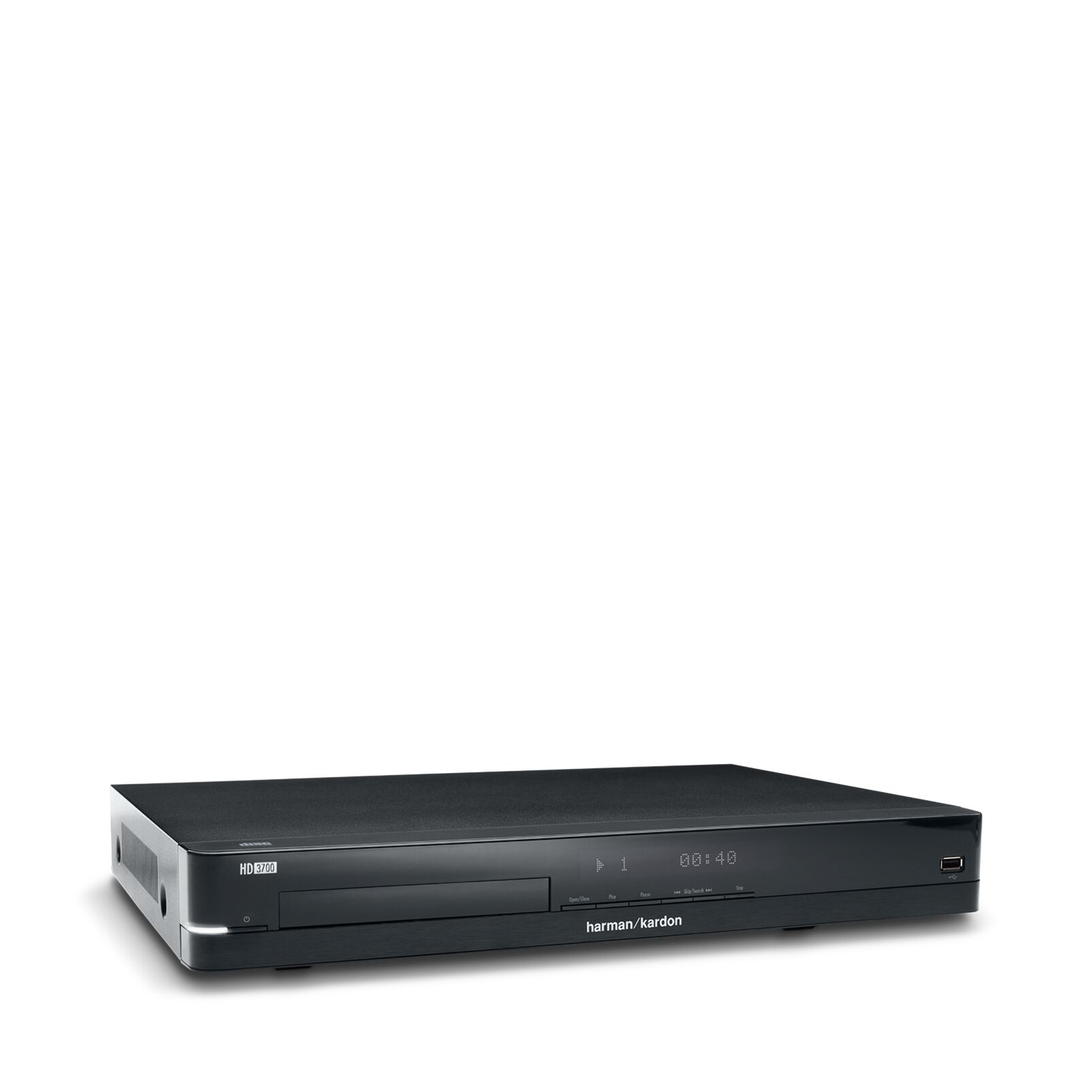 Image of   harman kardon HD 3700 Black