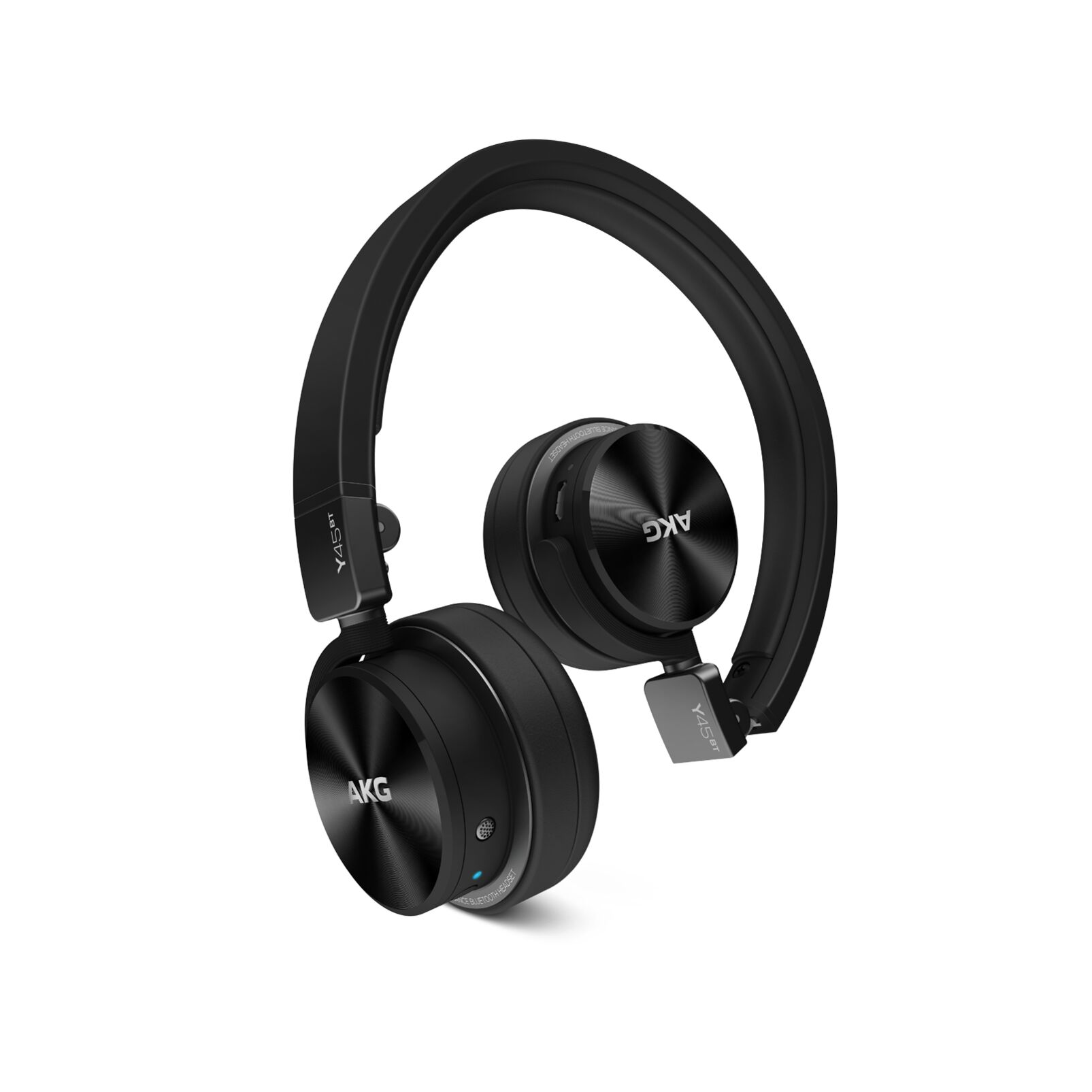 Image of   AKG Y45BT Black