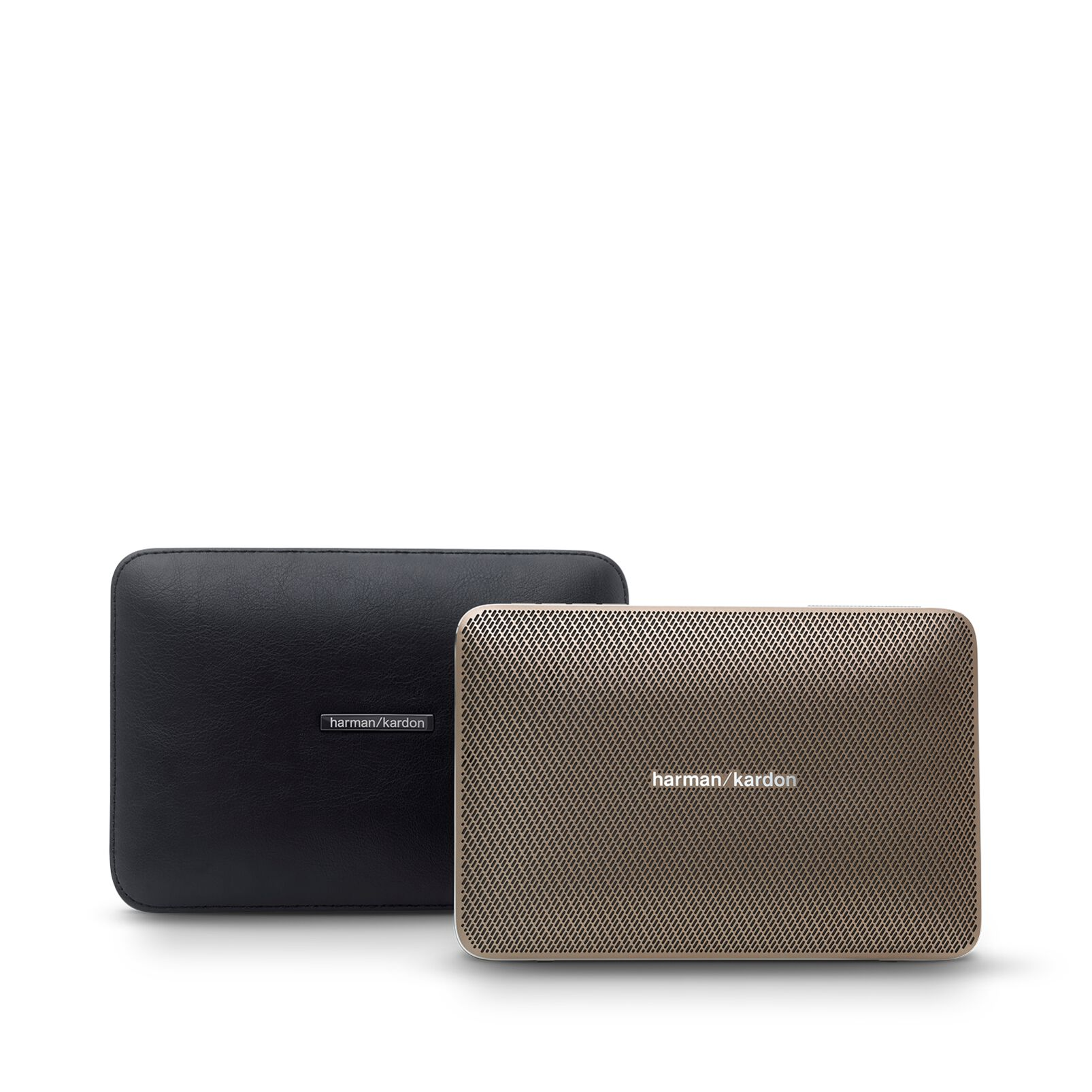 Image of   harman kardon Esquire 2 Carrying Case Black