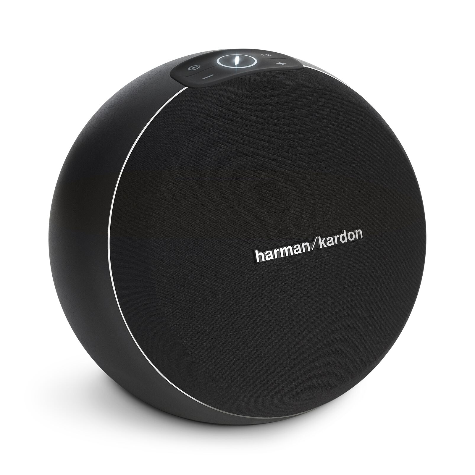 Image of   harman kardon Omni 10+ Black