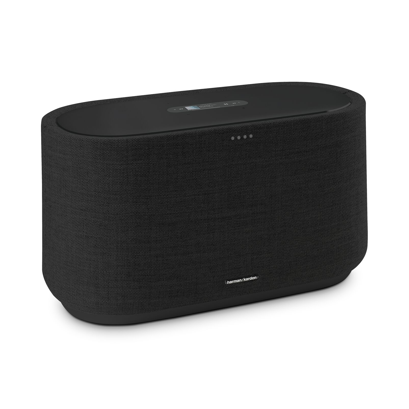 Harman Kardon Citation 500 Black Smart Speaker