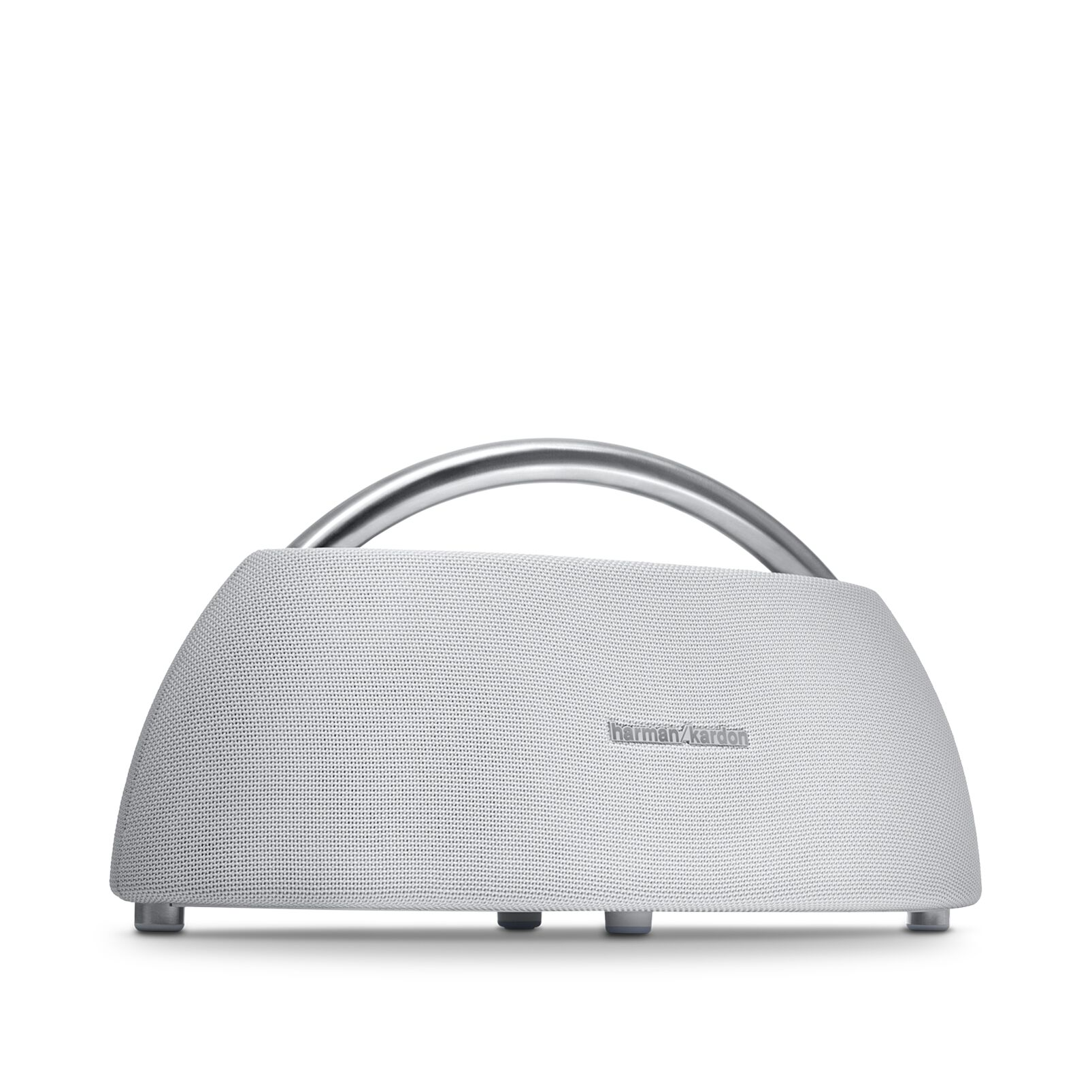Image of Harman Kardon Go + Play White Bärbara Högtalare