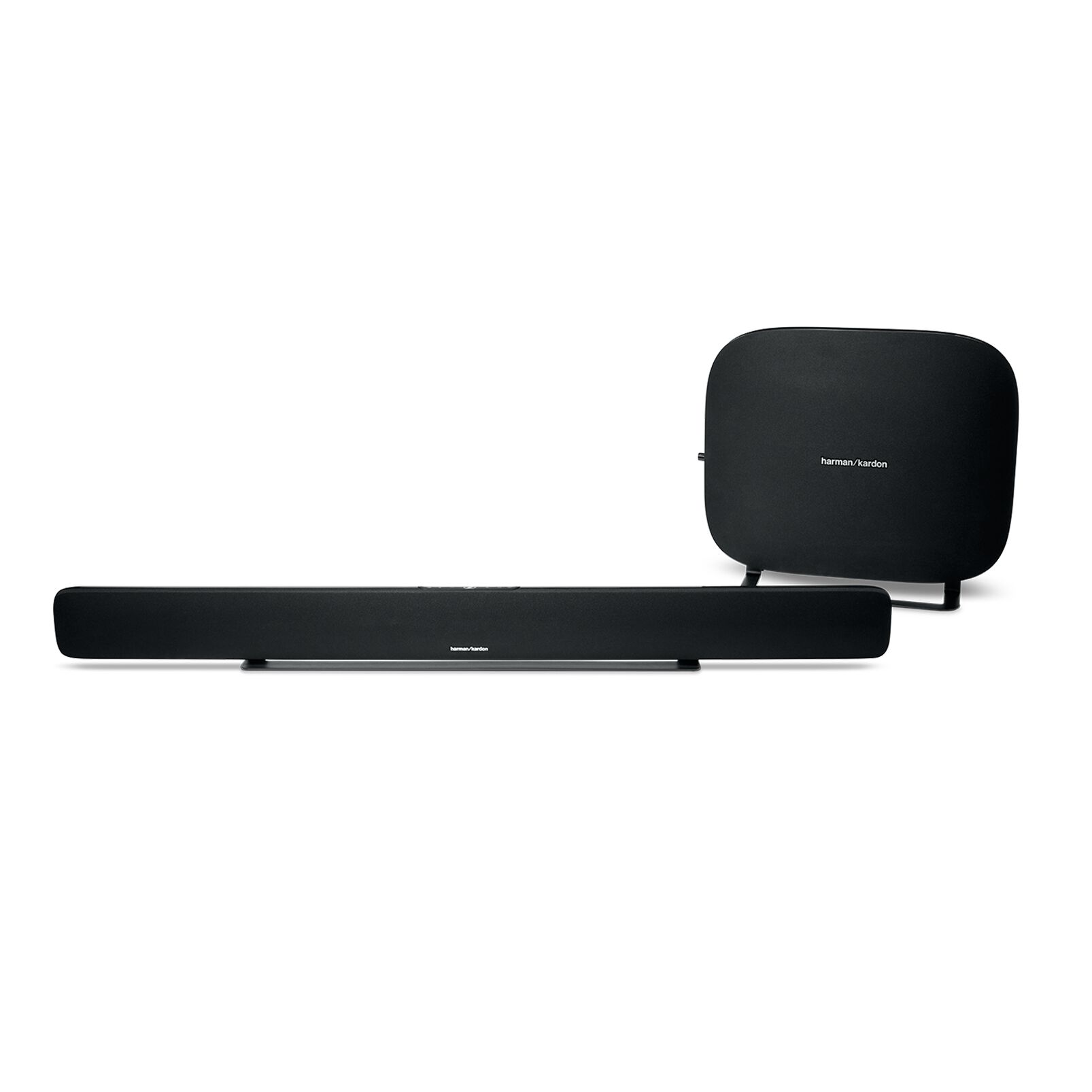 Image of   harman kardon Omni Bar Plus Black