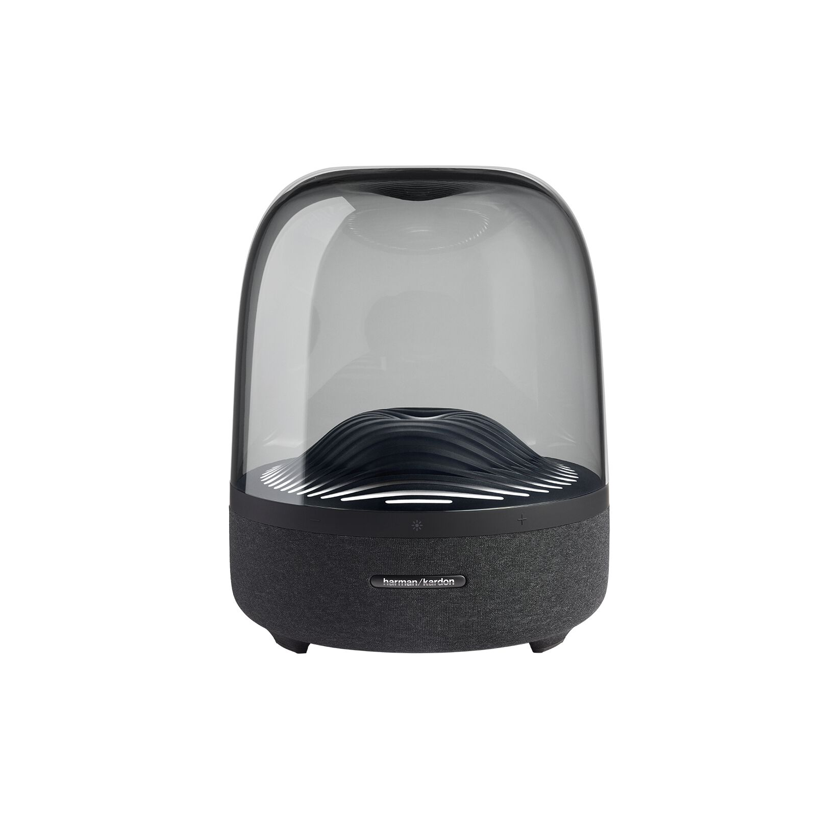 Harman Kardon Aura Studio 3 Black Draadloze speaker
