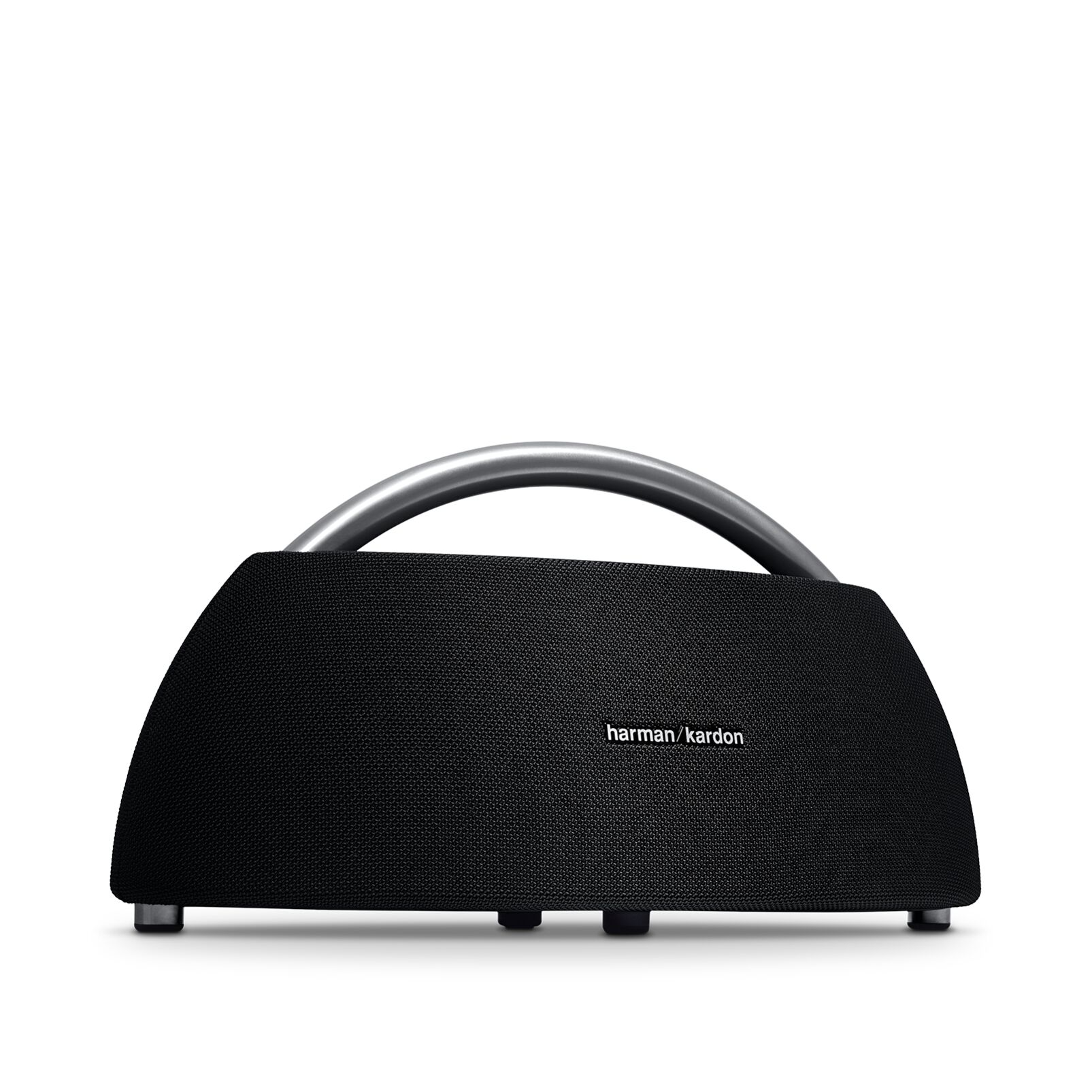 Harman Kardon Go Play Black Draadloze speaker