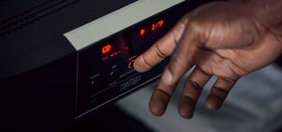 View all Streaming CD Players
