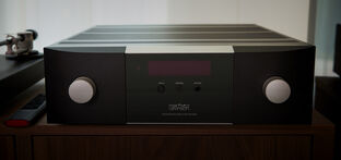 View all Integrated Amplifiers