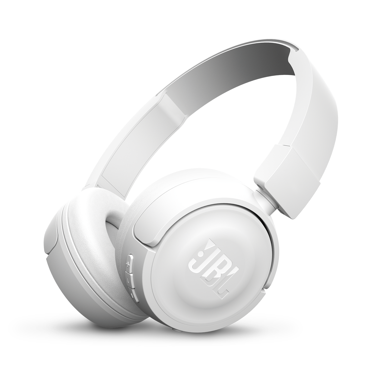 JBL Harman Bluetooth Koptelefoon On Ear Vouwbaar, Headset Lux-wit