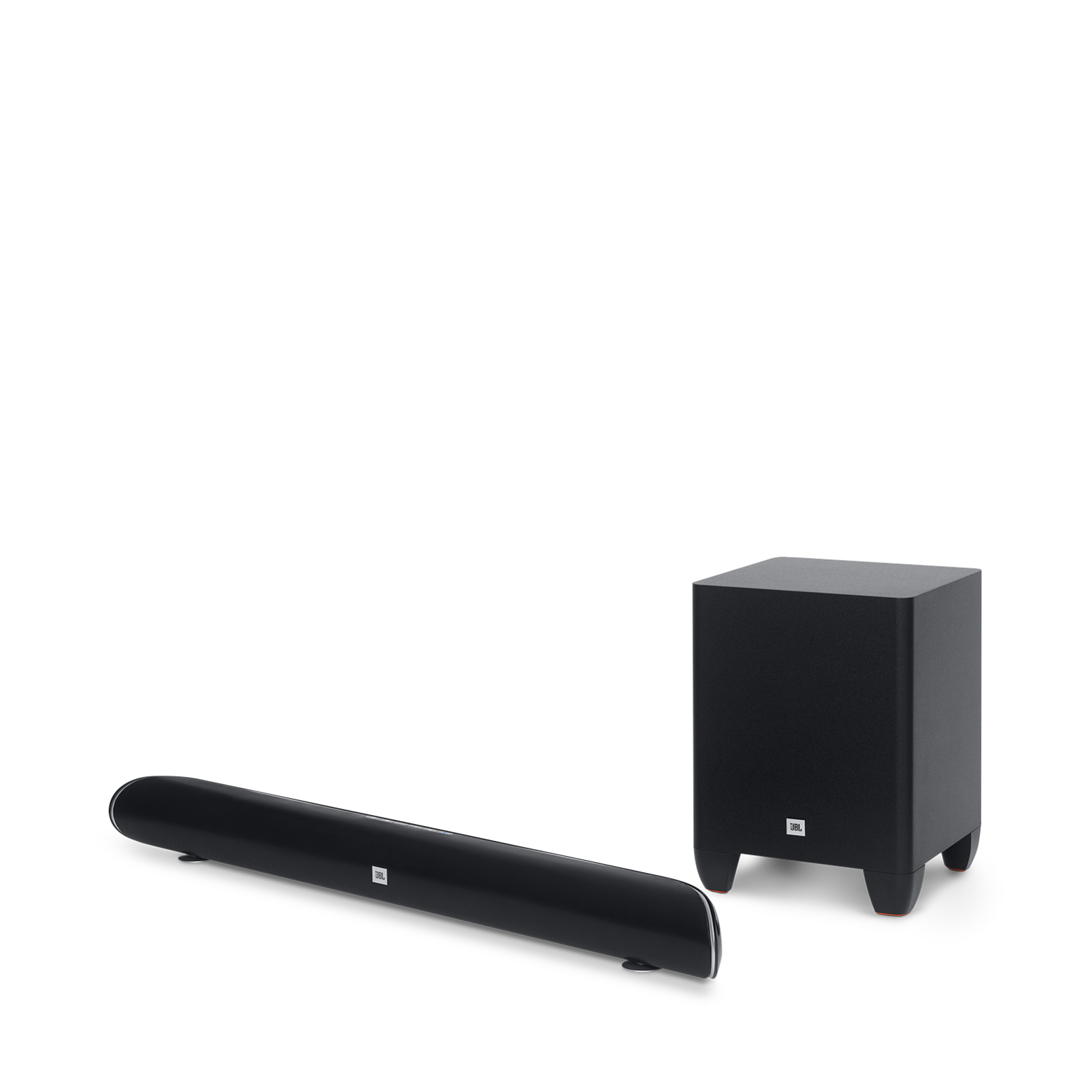 JBL Cinema SB250 Black