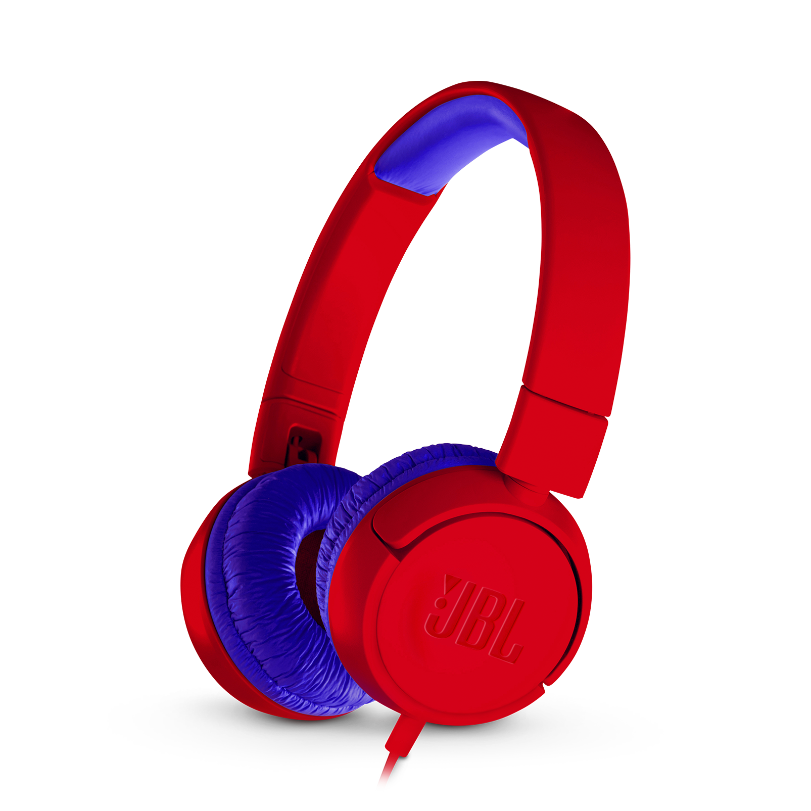 JBL JR300 Spider Red