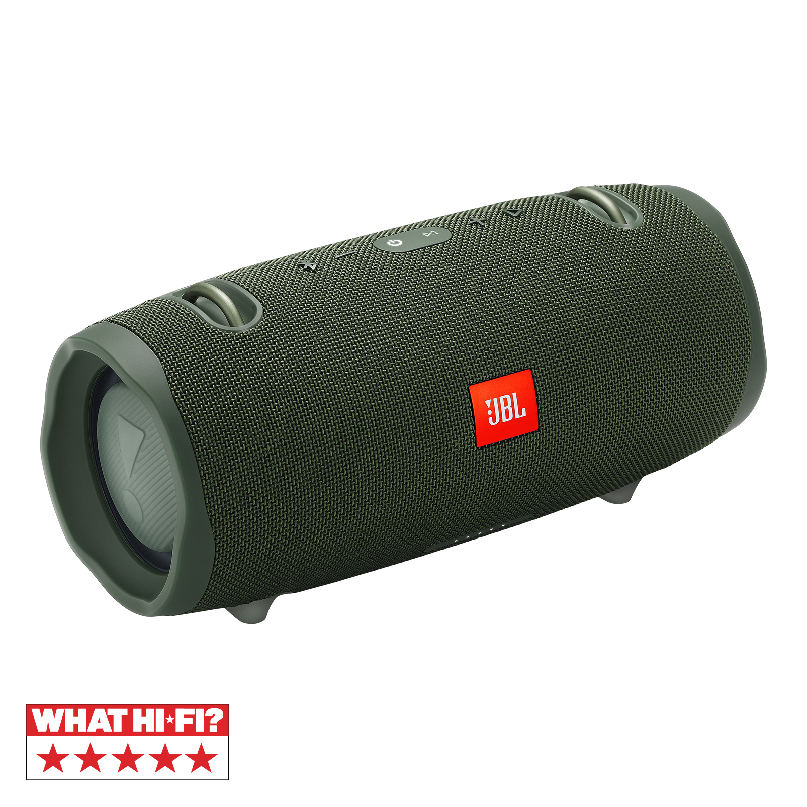 JBL Xtreme 2 Bluetooth luidspreker Outdoor, watervast Groen