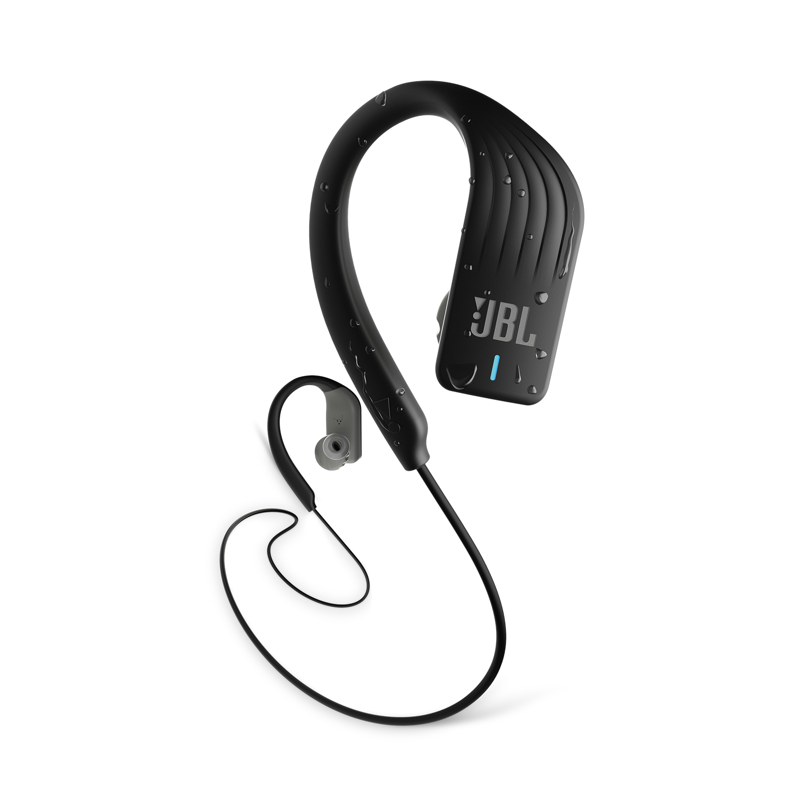 JBL Endurance SPRINT Black