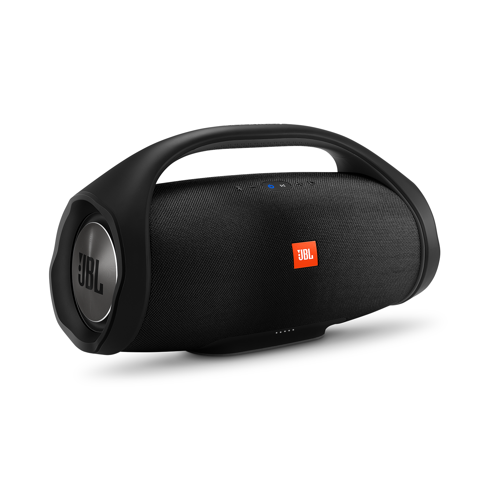 JBL Boombox refurbished Black