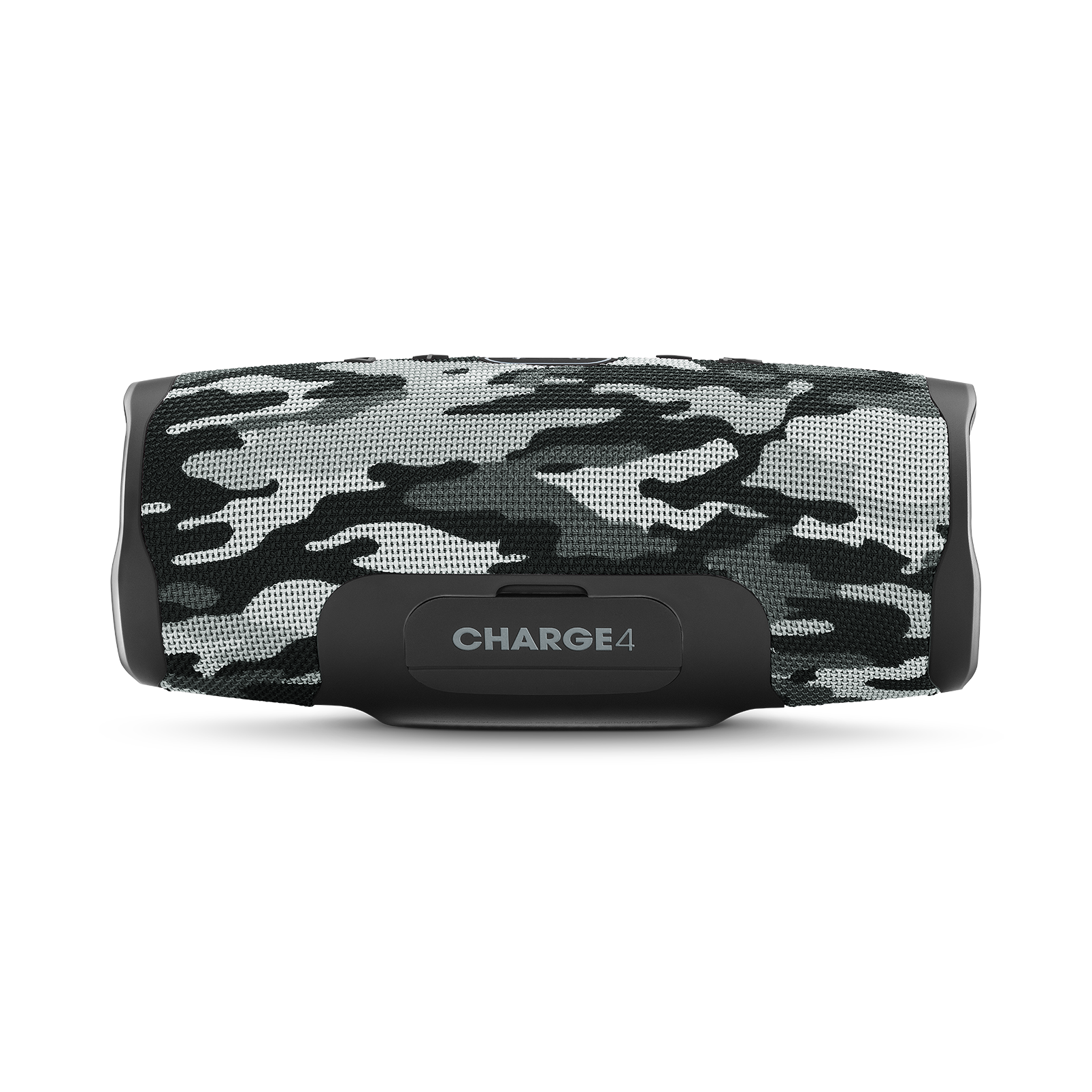 Image of JBL Charge 4 Black/White Camouflage Bluetooth Högtalare JBL Bluetooth Högtalare 6925281946417 JBLCHARGE4BCAMO_A