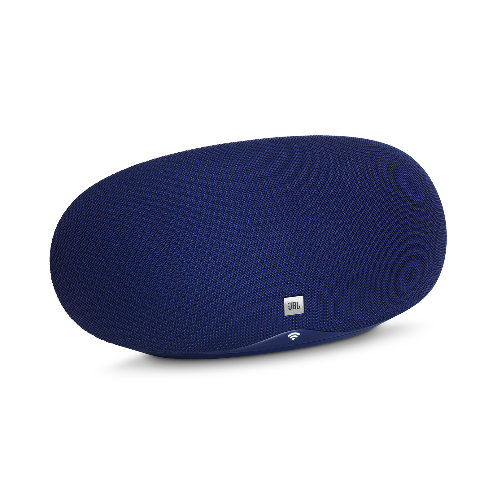 JBL Playlist refurbished Blue