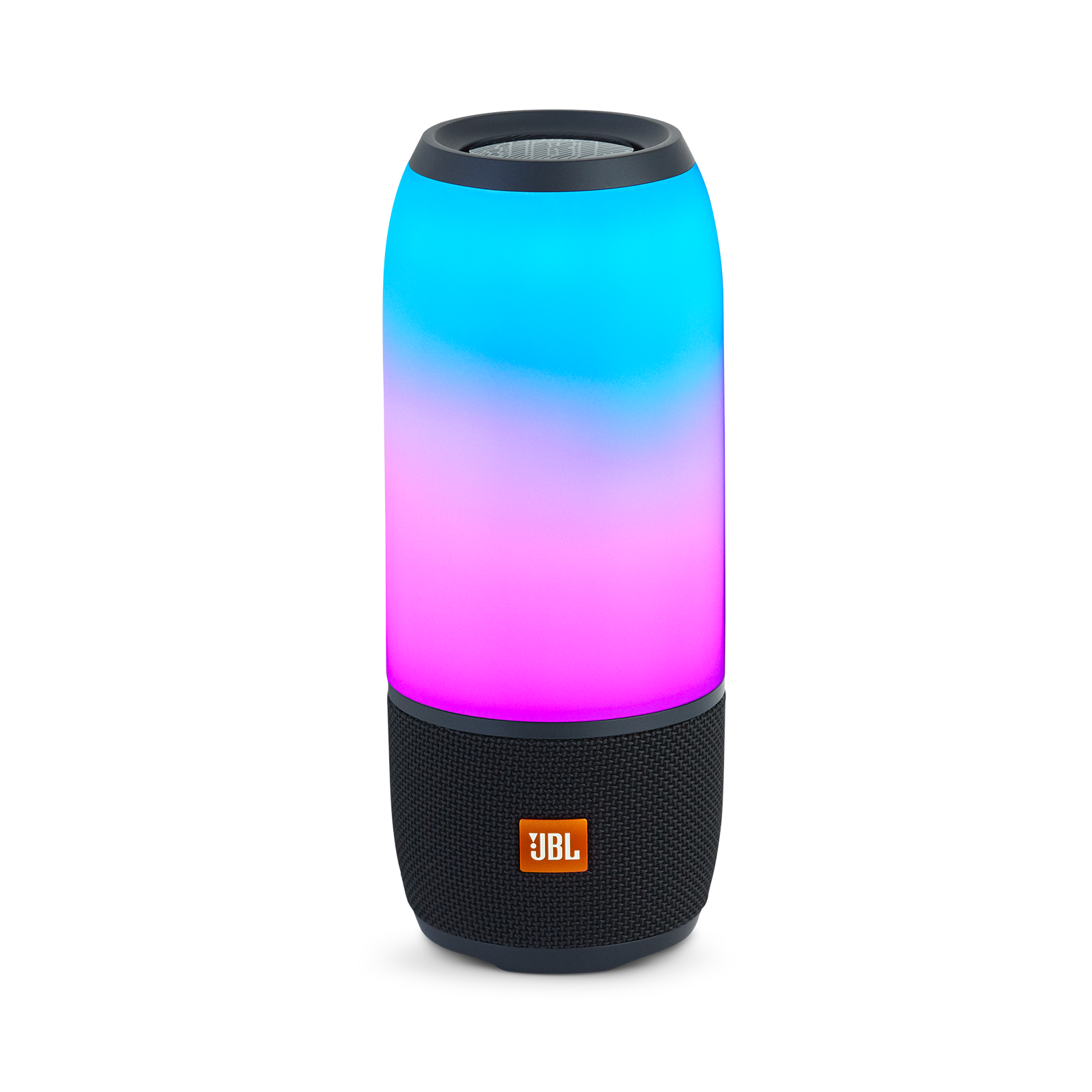 JBL Pulse 3 refurbished Black