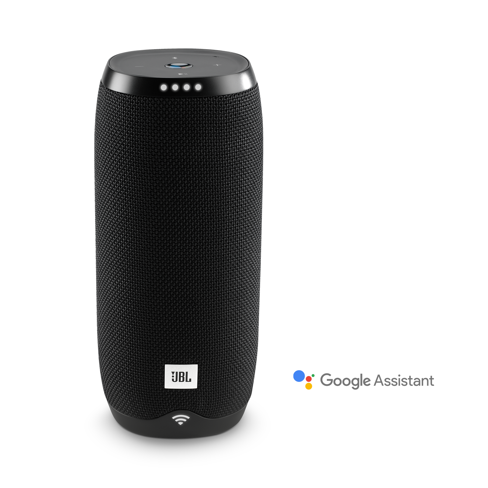 JBL Link 20 refurbished Black