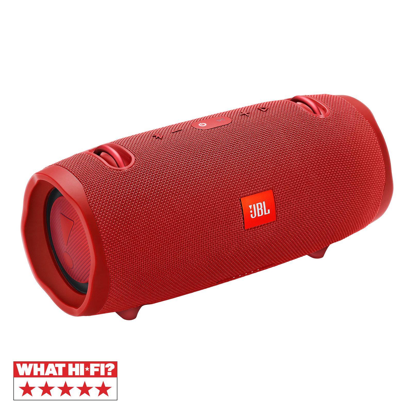 JBL Xtreme 2 refurbished Red