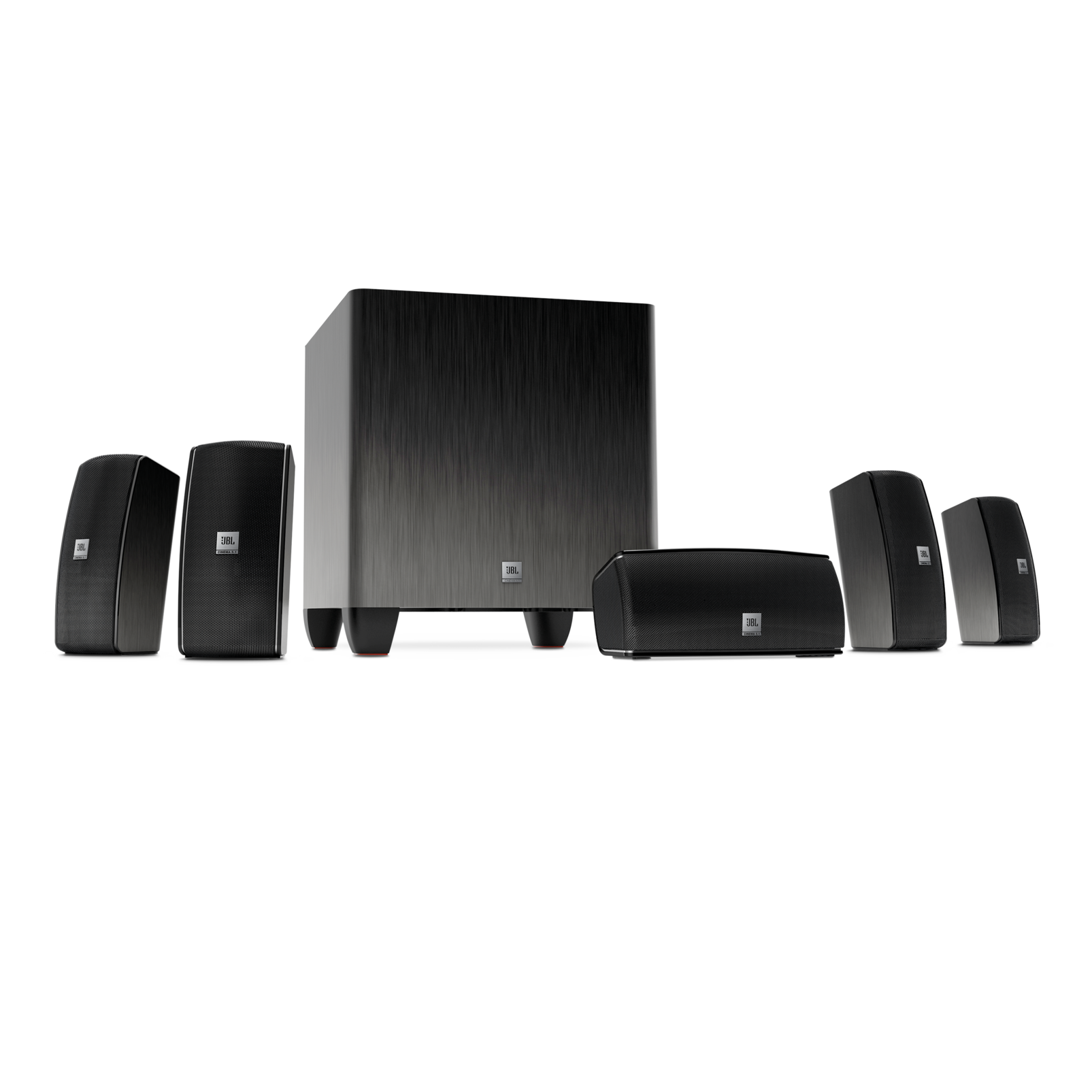 JBL Cinema 610 Black