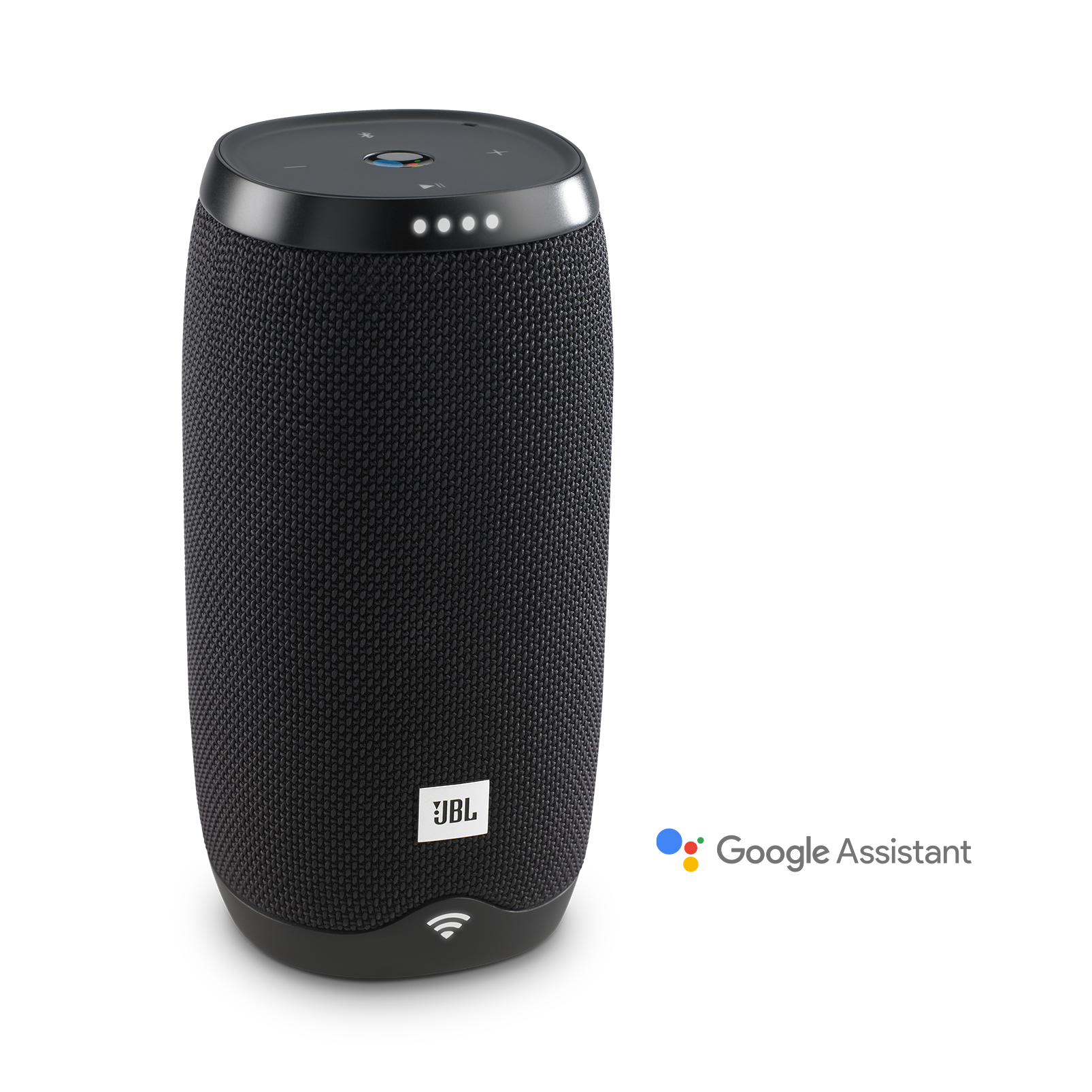 JBL Link 10 refurbished Black